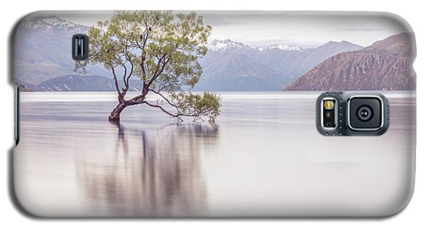 Wanaka Tree Galaxy S5 Case