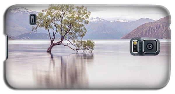 Wanaka Tree Galaxy S5 Case