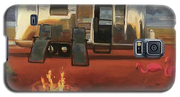 Wanderlust Galaxy S5 Case
