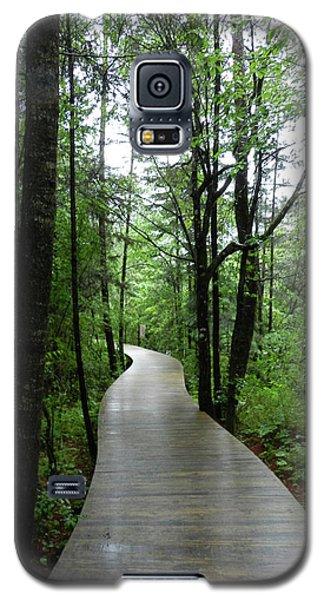 Wang Lang Nature Reserve, China Galaxy S5 Case