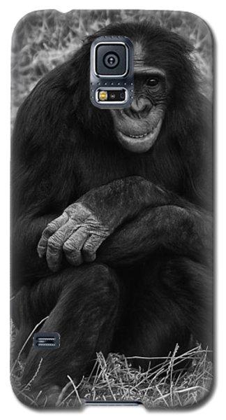 Wanna Be Like You Galaxy S5 Case