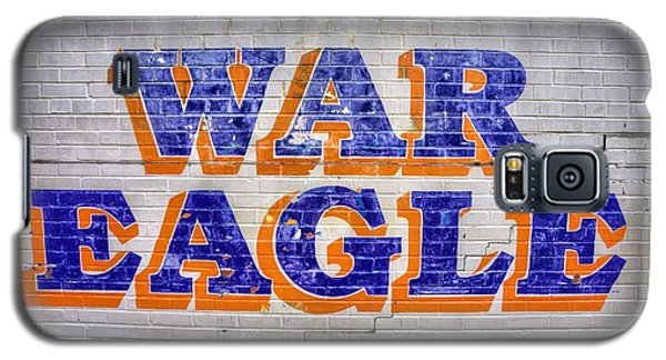 War Eagle Galaxy S5 Case