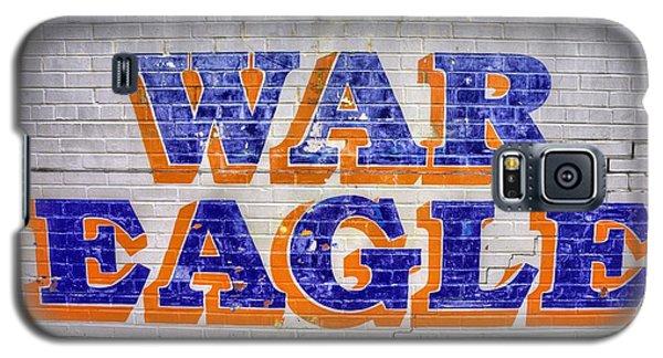 War Eagle Galaxy S5 Case