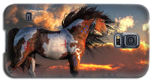 Warhorse Galaxy S5 Case