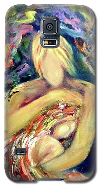 Warm Hug Galaxy S5 Case