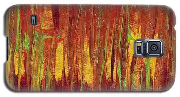 Warm Tones Galaxy S5 Case