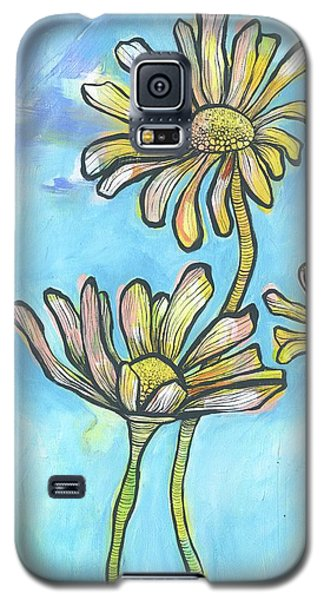 Warm Wishes Galaxy S5 Case