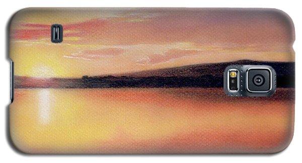 Warmth Galaxy S5 Case