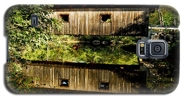 Warner Covered Bridge Galaxy S5 Case