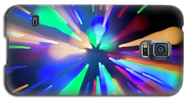 Warp Factor 1 Galaxy S5 Case