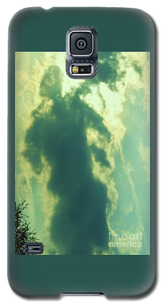 Warrior Hunter Galaxy S5 Case