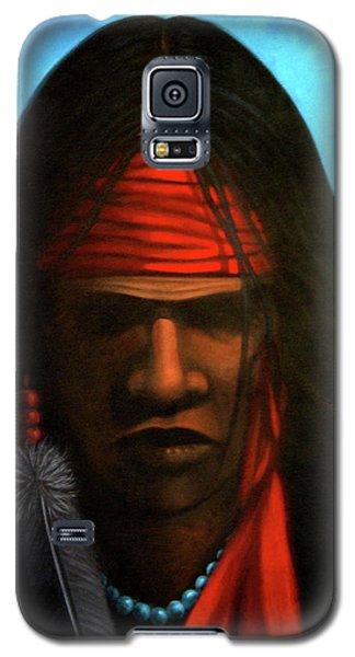 Warrior Galaxy S5 Case