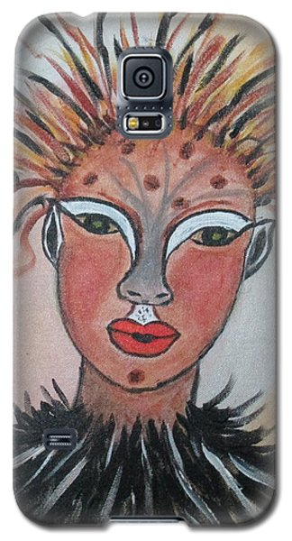 Warrior Woman  #3 Galaxy S5 Case