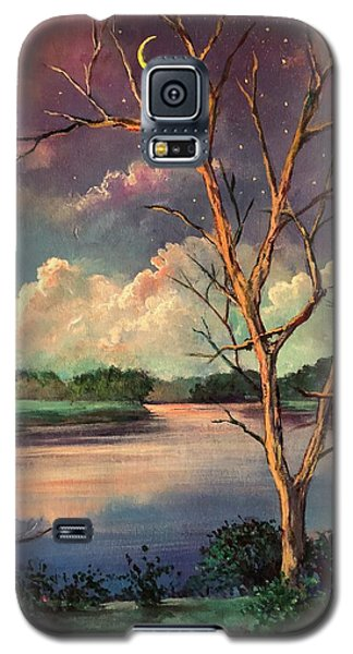 Was Like Stained Glass Galaxy S5 Case