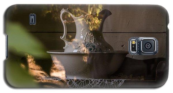 Wash Basin Galaxy S5 Case
