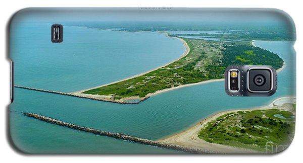 Washburns Island Galaxy S5 Case