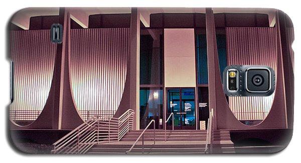 Washington Mutual Bank Building  Galaxy S5 Case