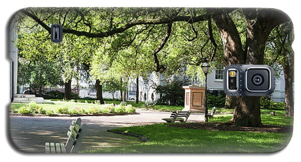 Washington Square Park Galaxy S5 Case