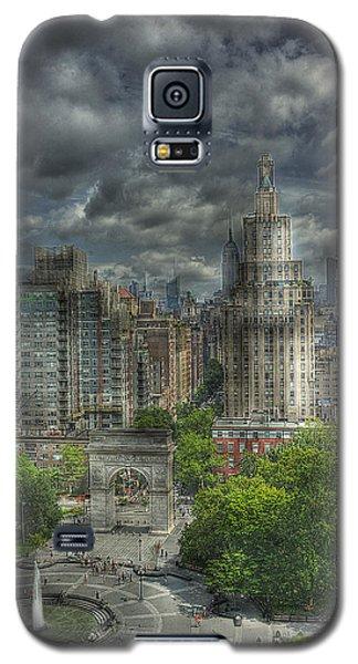 Washington Square Galaxy S5 Case