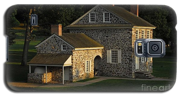 Washington's Headquarters At Valley Forge Galaxy S5 Case