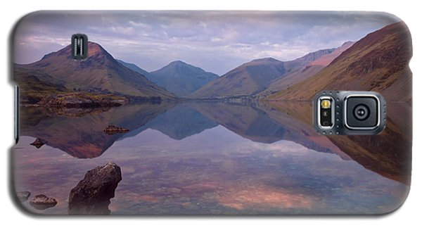 Wastwater In Cumbria Galaxy S5 Case