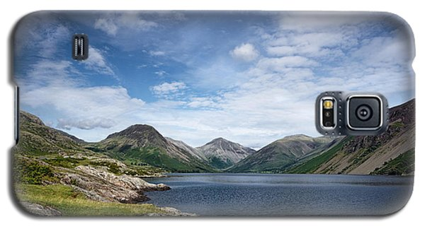 Wastwater Morning Galaxy S5 Case