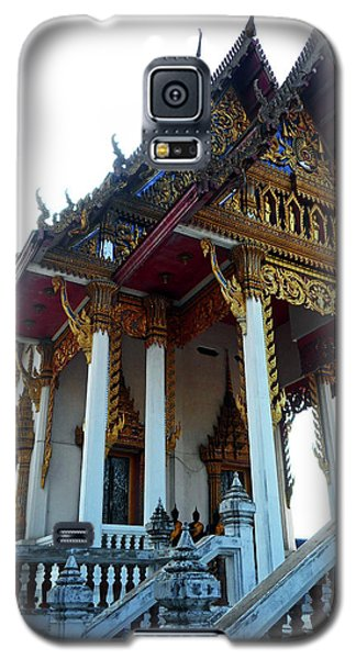 Wat Sawangfa 11 Galaxy S5 Case