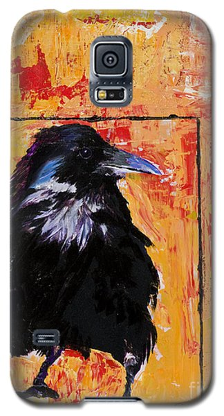 Watch And Learn Galaxy S5 Case