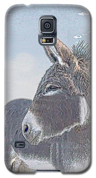 Watchful Gaze Galaxy S5 Case