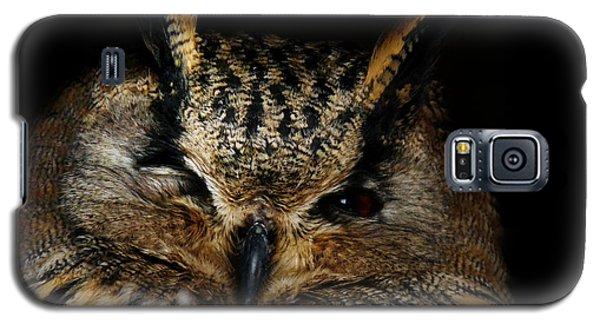 Watching You Galaxy S5 Case