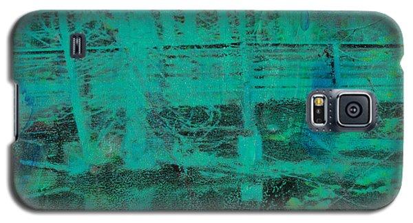 Water #10 Galaxy S5 Case
