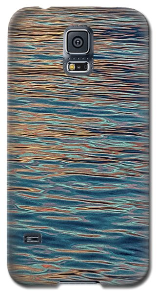 Water Abstract 2 Galaxy S5 Case