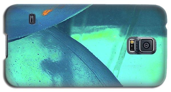 Water Ball Galaxy S5 Case