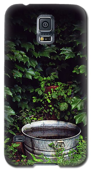 Galaxy S5 Case featuring the photograph Water Bearer by Jessica Brawley