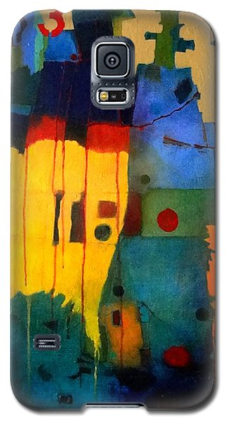 Water Galaxy S5 Case