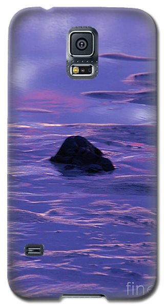 Water By Jenny Potter Galaxy S5 Case