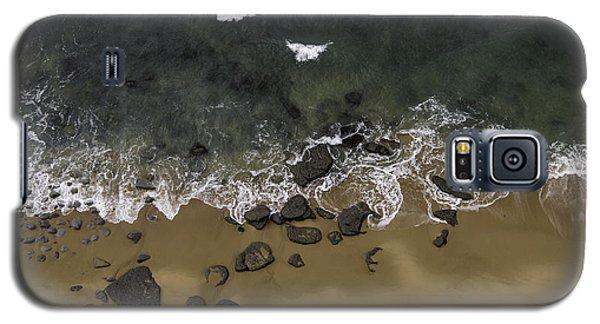 Water Dance Galaxy S5 Case