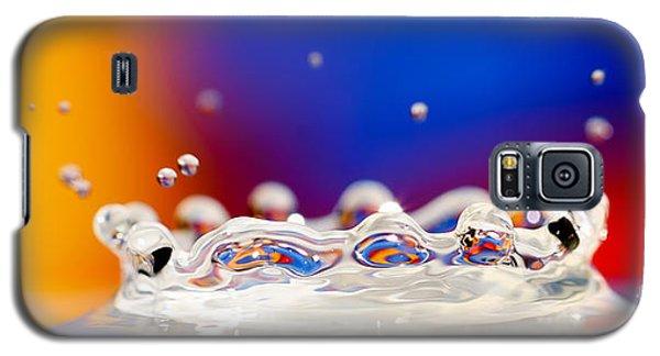 Water Drop Galaxy S5 Case