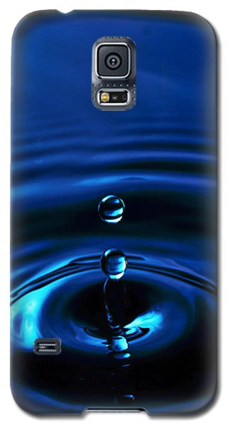 Water Drop Galaxy S5 Case