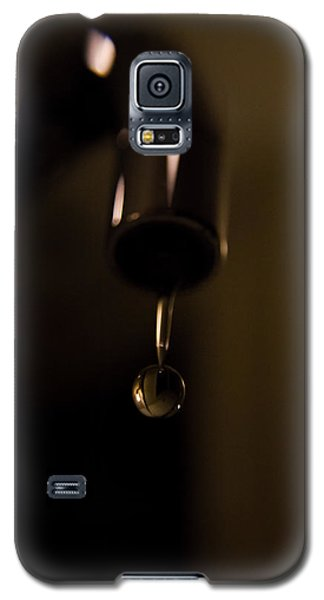 Water Droplet Galaxy S5 Case