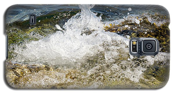 Water Elemental Galaxy S5 Case