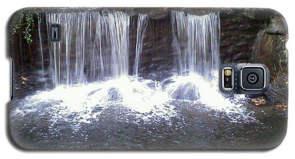 Water Fall  Galaxy S5 Case