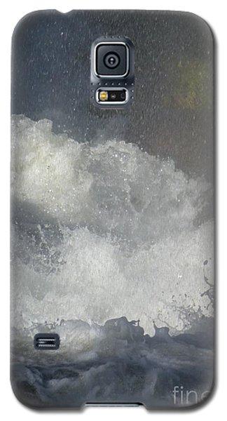 Water Fury 2 Galaxy S5 Case