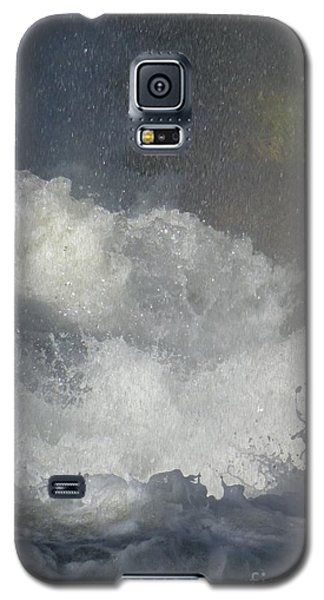 Water Fury 2 Galaxy S5 Case