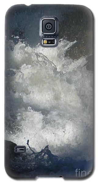 Water Fury 3 Galaxy S5 Case