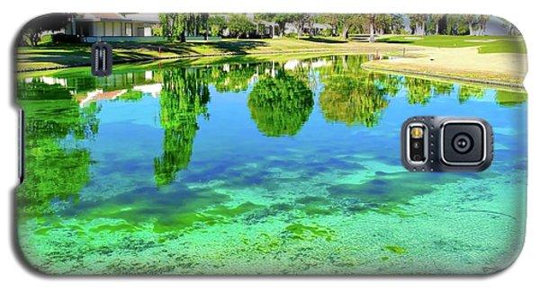 Water Hazard Galaxy S5 Case