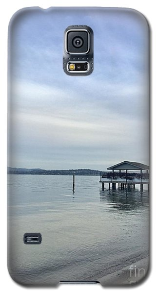 Water Is Life Galaxy S5 Case