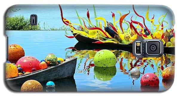 Water Joy Galaxy S5 Case