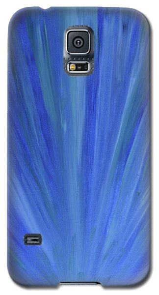 Water Light Galaxy S5 Case