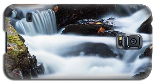 Water Like Mist Galaxy S5 Case